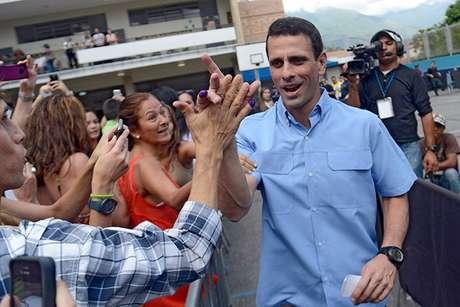<p>Su gran reto es mantener al oficialismo unido de cara a las elecciones que deberán convocarse en los próximos días y hacer cumplir la orden de Chávez.</p>