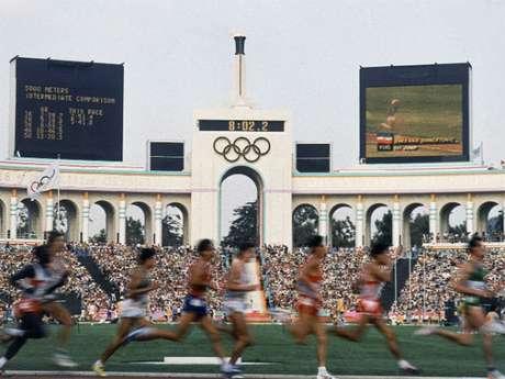 De aprobarse, sería la tercera ocasión en que la ciudad, que fue sede en 1932 y 1984, realice los más grandes juegos deportivos en el mundo.