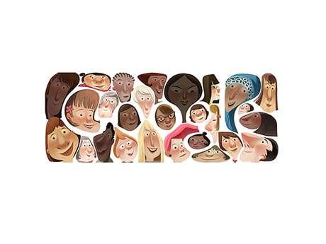 <p>Dia Internacional da Mulher é celebrado desde 1917</p>