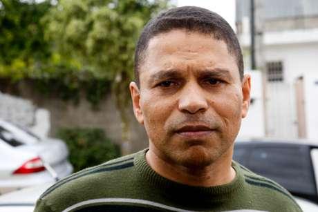 O advogado e policial militar reformado Mizael Bispo de Souza é acusado de matar a ex-namorada Mércia Nakashima