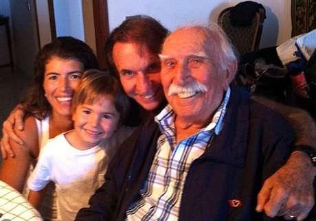 <p>Wilson Fittipaldi narrou primeiro título mundial de Emerson</p>