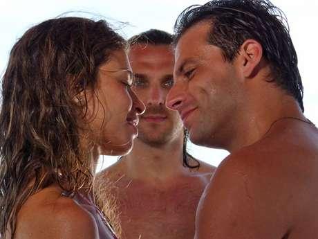 <p>Ester (Grazi Massafera) será cobiçada por Alberto (Igor Rickli)</p>