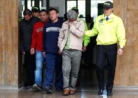 <p>Las capturas son el resultado de una investigación que se desarrolló a lo largo de 16 meses y que el golpe permitió la captura de siete sospechosos que son requeridos en extradición por cortes del Distrito Sur de Nueva York.</p>