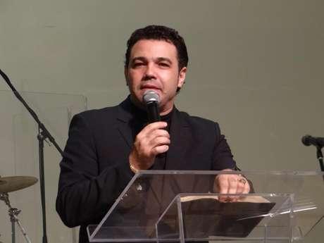 <p>Deputado Marco Feliciano (PSC-SP)criticouas reivindicações do movimento feminista</p>