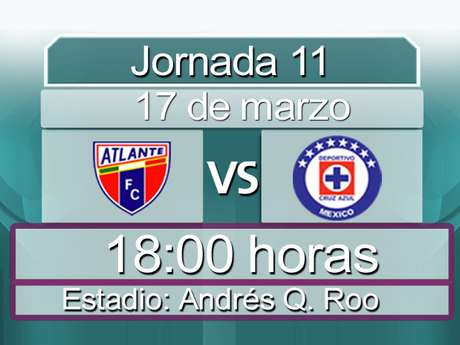 Atlante-Cruz Azul