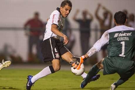 Corinthians ha ganado los cuatro partidos que suma como local ante equipos mexicanos.