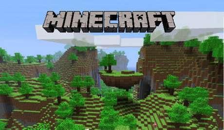Sobreviver ao primeiro dia de 'Minecraft' é o que separará os novos jogadores dos não-entusiastas