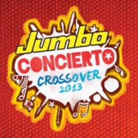 Jumbo Concierto 2013.
