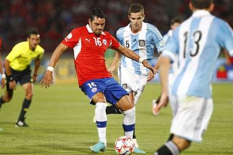 Sebastián Pinto sufre una lesión en el aductor y el cuádriceps de la pierna derecha.