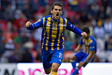 Juan Ezequiel Cuevas igualó al 92'.