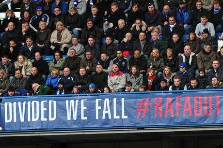 Las autoridades británicas siguen trabajando en contra del racismo