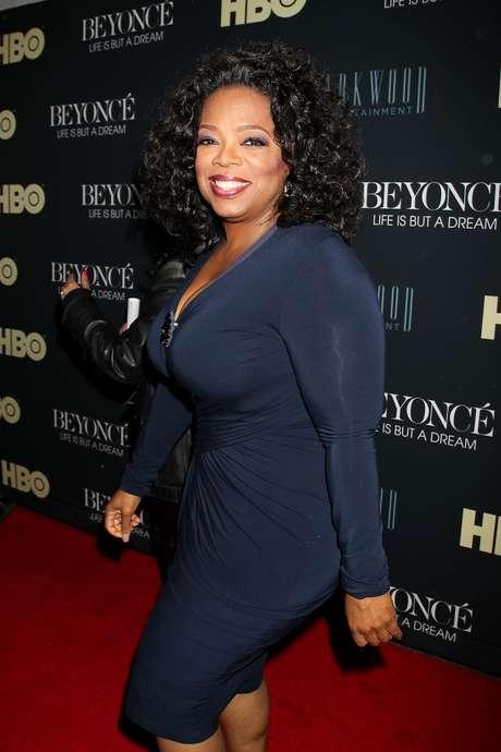 <p>1 - OPRAH WINFREY: La presentadora de televisión fue la celebridad con más votos en una encuesta realizada para saber quiénes eran las celebridades más influyentes.</p>