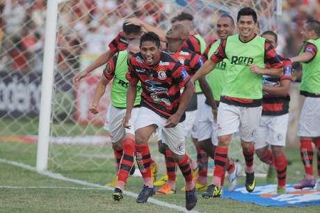 <p>Campinense foi campe&atilde;o da Copa do Nordeste no &uacute;ltimo domingo, com vit&oacute;ria sobre o ASA</p>