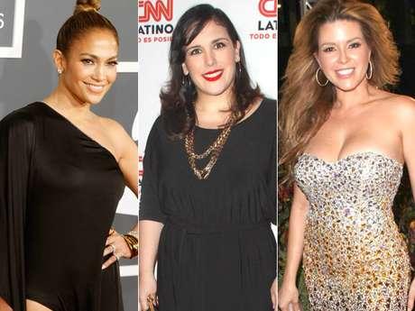 Jennifer Lopez, Angélica Vale o Alicia Machado podrían interpretar a Jenni Rivera en el cine