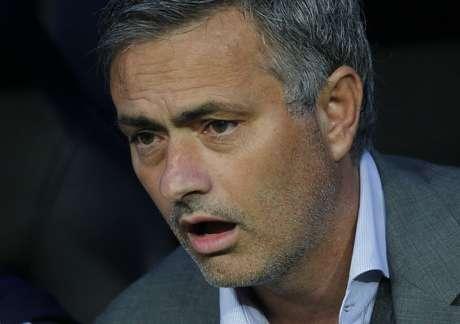 Mourinho sigue creando polémica en el fútbol.