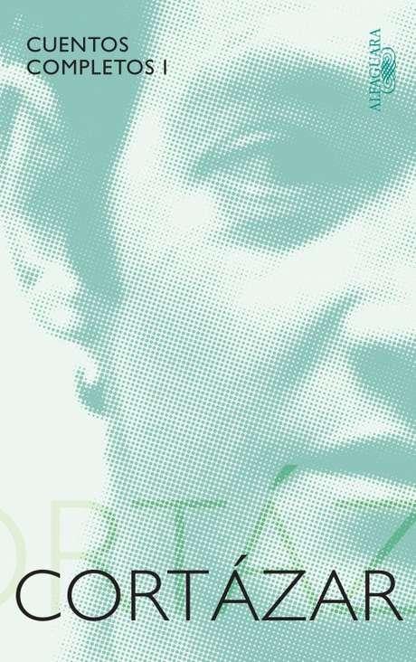 """<p>""""Cuento completos 1"""", de Julio Cortazar</p>"""