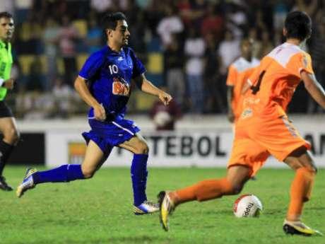 <p>Daniel deixouCruzeiro e jogará pelo Botafogo</p>