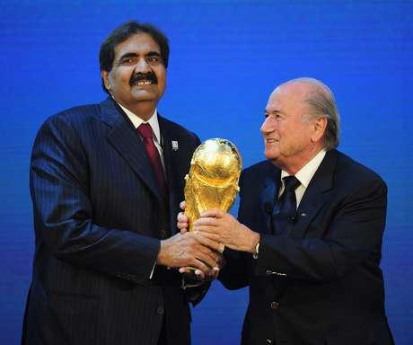 Si Catar no define las fechas del Mundial, puede perder el torneo.