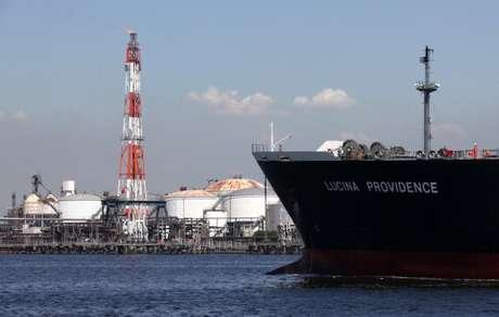 Autoridades informaron que los buques fueron adquiridos con una inversión de 312 millones de dólares, como parte de un acuerdo bilateral entre el gobierno venezolano y japonés.