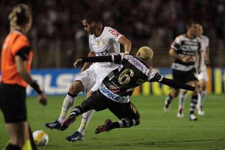 <p>Em jogo no Estádio Barão de Serra Negra, XV de Piracicaba e Corinthians empataram por 1 a 1 pela 13 rodada do Campeonato Paulista</p>