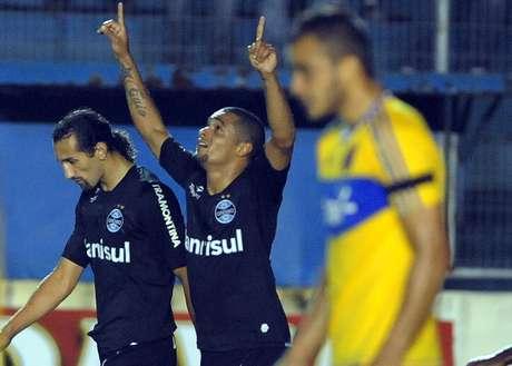 <p>Welliton poderia ser envolvido em troca com jogador do Coritiba</p>