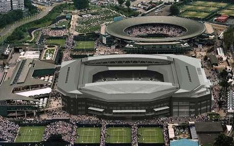 Complejo de Wimbledon