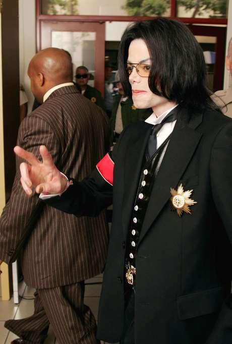 <p>Michael Jackson morreu h&aacute; quatro anos, em 25 de junho de 2009</p>