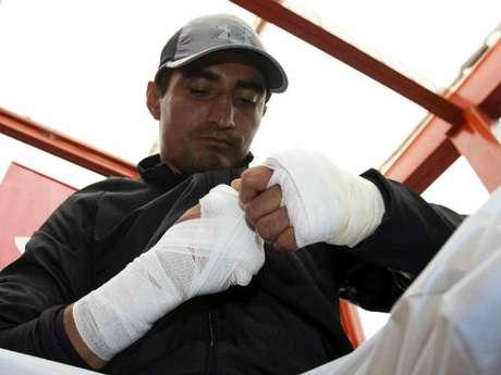 Morales recibió la sanción tras rechazar la oportunidad de impugnar los resultados en un proceso de arbitraje.