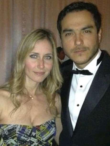 <p>RodrigoDávila y Manne Felici han expresado a través de las redes sociales.</p>