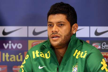 Hulk se destacou no Porto antes de se transferir ao Zenit