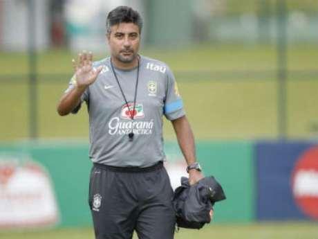 Alexandre Gallo comanda Seleção Sub-17 no Sul-Americano