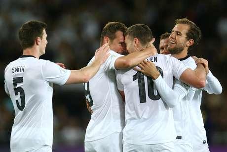 Nova Zelândia buscará uma vaga na Copa do Mundo contra o quarto colocado nas Eliminatórias da Concacaf