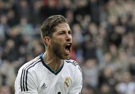 """Ramos asegura que tiene """"la espinita de la Champions"""""""