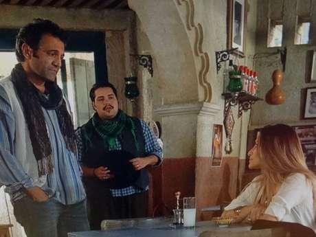 <p>Bianca e Zyah vão se encontrar novamente em Salve Jorge</p>