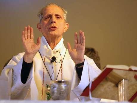 Mario Poli, el sucesor de Jorge Bergoglio en el Arzobispado porteño.