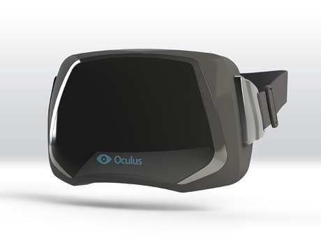 <p>Em 2012, Oculus Rift arrecadou US4 2,4 milhões no Kickstarter; em junho um fundo investiu outros US$ 16 milhões. Agora, dispositivo de realidade virtual se prepara para lançamento</p>