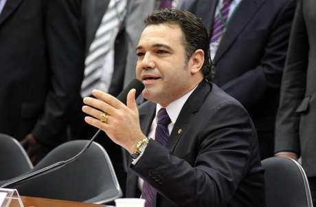 <p>Considerado um partido pequeno, PSC ganhou notoriedade após a polêmica envolvendo a eleição do deputado Pastor Marco Feliciano (SP) à presidência da Comissão de Direitos Humanos da Câmara</p>