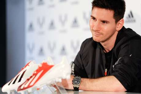 <p>Lionel Messi will have a museum dedicated to him in his home town.</p>