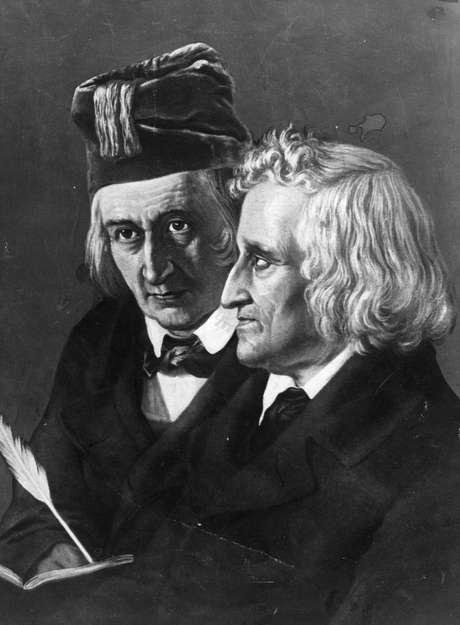 Irmãos Grimm dedicaram a vida ao registro das memórias e lendas populares da Alemanha