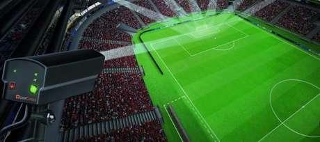 GoalControl será el proveedor en la Copa Confederaciones y Mundial 2014.