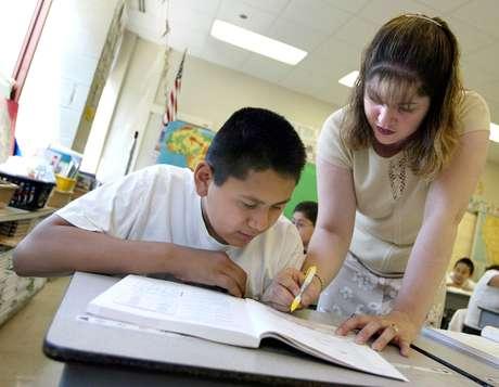 <p>Segundo os pesquisadores, os problemas de aprendizado de cada aluno devem ser tratados de maneira individual</p>