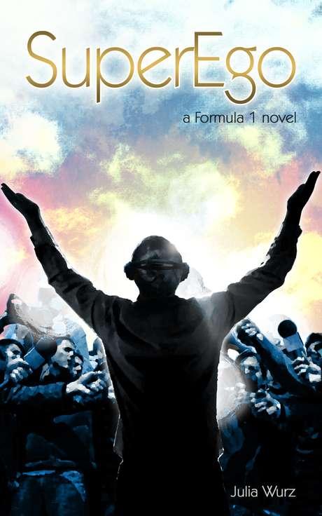 <p>Mulher de Alexander Wurz, autora ficou satisfeita com a repercussão do lançamento do livroe espera poder publicá-lo no Brasil</p>