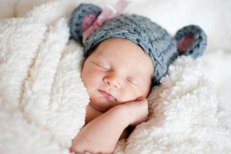 Elige un nombre lleno de significado para tu bebé.