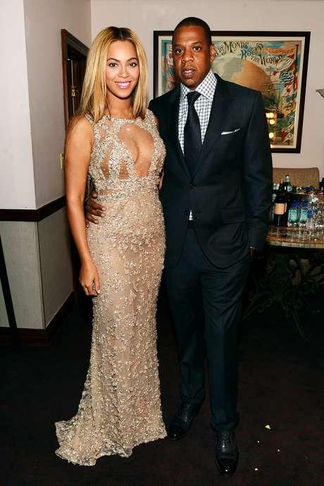 <p>Beyoncé e Jay-Z viajaram para Cuba para comemorar o aniversário de casamento</p>
