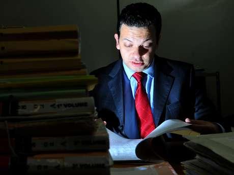 <p>Fernando Pereira da Silva, responsável pela acusação, disse queduasdas 15 vítimas devem ser excluídas da acusação</p>