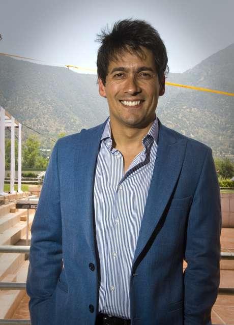 <p>Rafael Araneda animará `¡Salta si puedes!¨ la nueva apuesta extrema de CHV.</p>