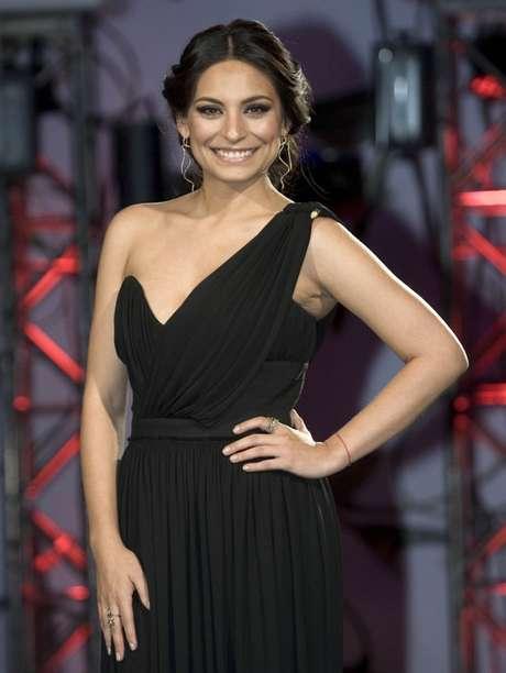 <p>Ana Brenda Contreras no ha querido hacer ningún comentarios sobre la boda.</p>