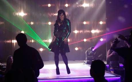 <p>Jô (Thammy Miranda) vai dançar 'Piripiri' no final da trama</p>