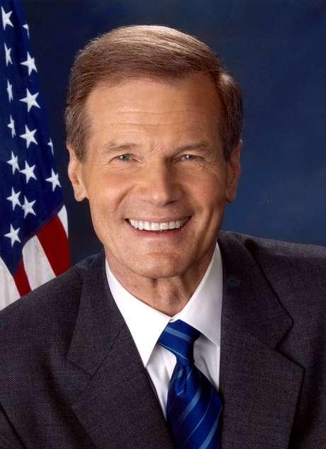 Senador Bill Nelson, segundo congressista americano a ir ao espaço à bordo de uma nave, afirmou que programa de Obama é mais amplo