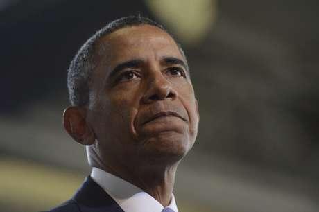 <p>Barack Obama, presidente de Estados Unidos.</p>